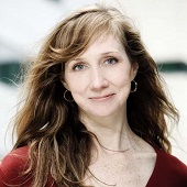 Fiona Costelo, MD   University of Calgary  Director 2019-2022