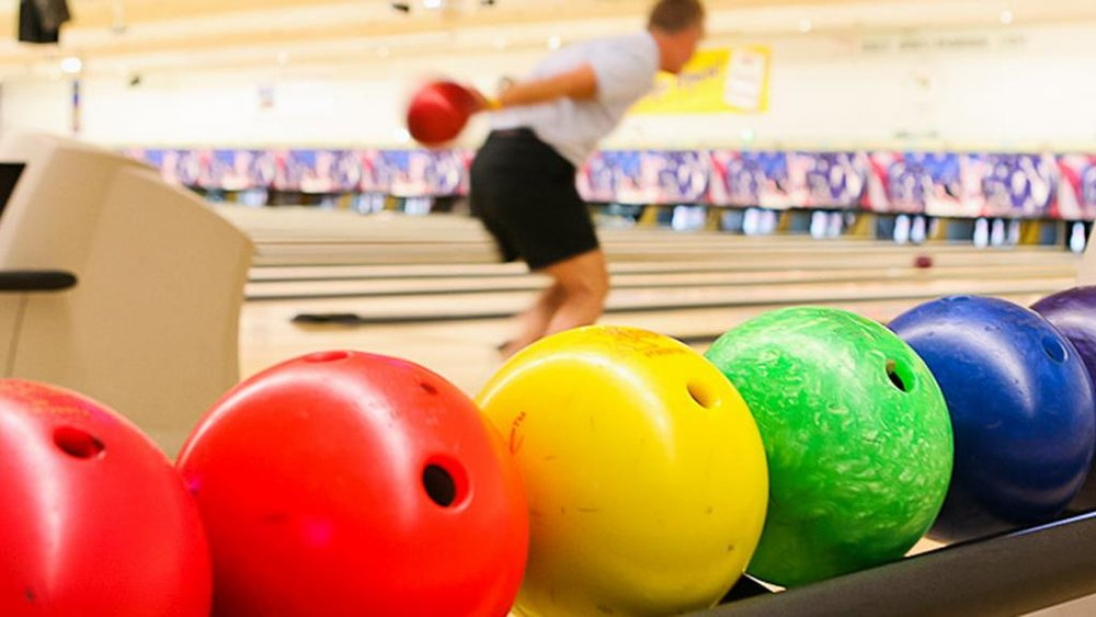LGBT+ Bowling Tasters (Photograph: Stock image)