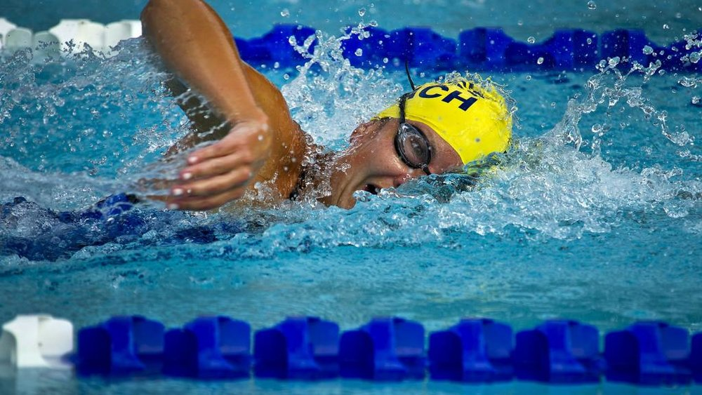 LGBT+ Swimming Taster (Photograph: Stock)