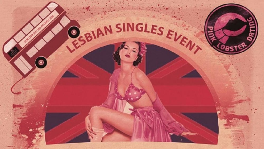 Lesbian History Tour of London (Photograph: Pink Lobster)