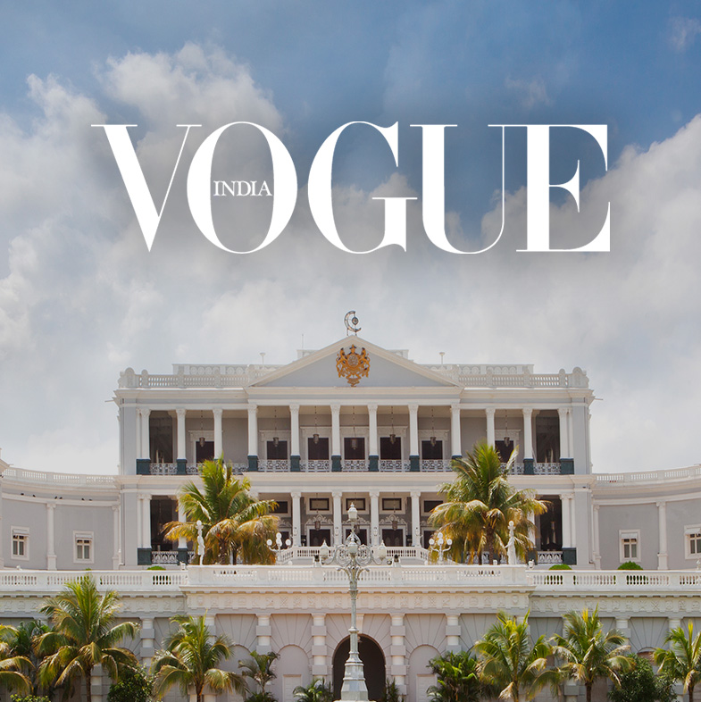 """These luxe food tours are for anyone passionate about food and travel"" - ""...to introduce a wider audience to the culinary renaissance that is ongoing in India, while also leading international travellers to parts of the country that are usually ignored.""– Featured on Vogue India. Read full feature."
