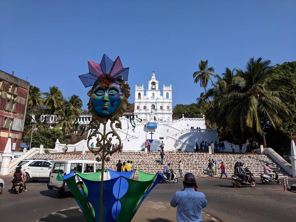 Goa -