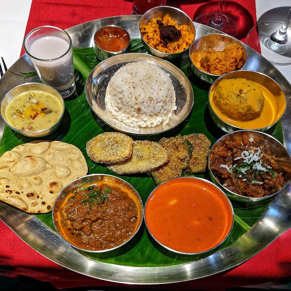 Local, Global and Personal: Mumbai and Goa withFloyd Cardoz -