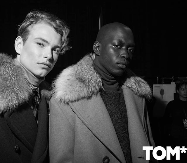 TOM* SS19 is coming.  Oct 21st-23rd Designer applications to show at #TOMSS19 are open now. To apply, visit tomfw.com/designers ⠀⠀⠀⠀⠀⠀⠀⠀⠀ - - - - -⠀⠀⠀⠀⠀⠀⠀⠀⠀ From October 21st-25th, 2018, global eyes turn to Toronto for Canada's most inclusive fashion events -TOM* & TW.  For 5 days, 1 Yonge St. will become home to Canada's most iconic designers and the next generation of emerging talent.  #IAMTOM #TOMFW #TOMSS19