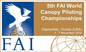 World Championships2014 -