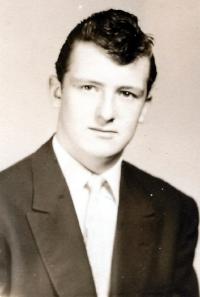 Dick Rath, circa mid 1950s.