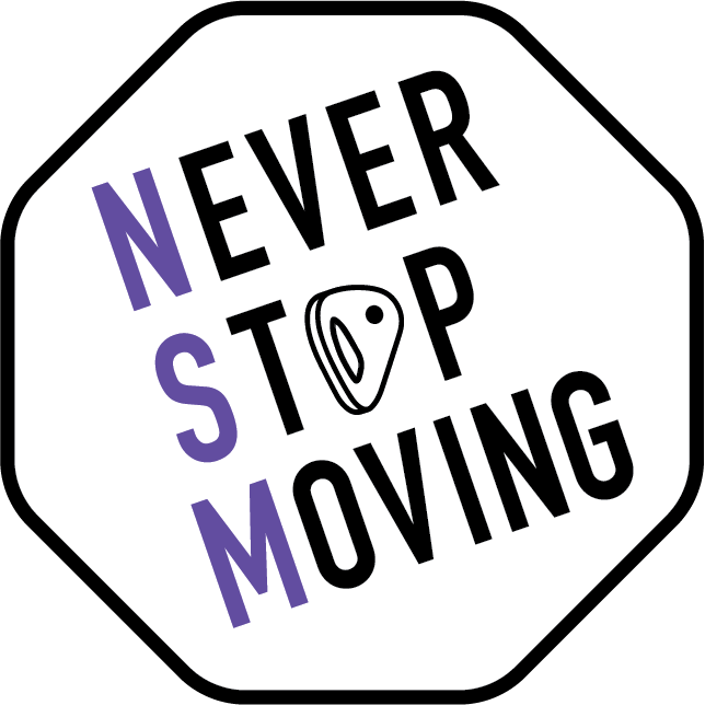 Never Stop Moving | Women's Rock Climbing Company