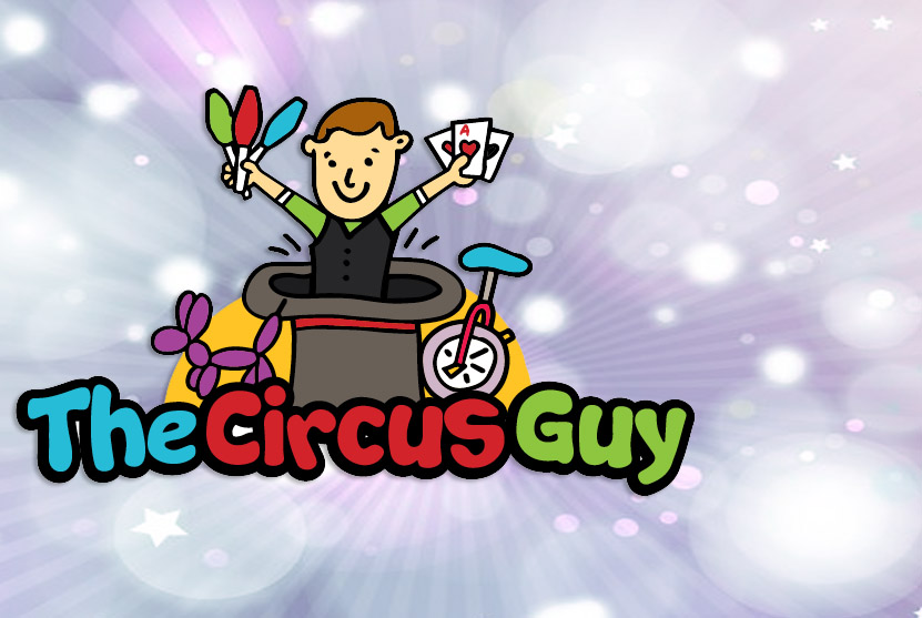 MAGIC LESSONS CRAFTED BY AN AWARD WINNING CHILDREN'S ENTERTAINER - THE CIRCUS GUY SPECIALIZES IN ENTERTAINMENT AND GUIDES OUR CLASSES WITH HIS HUMOR AND MAGIC.