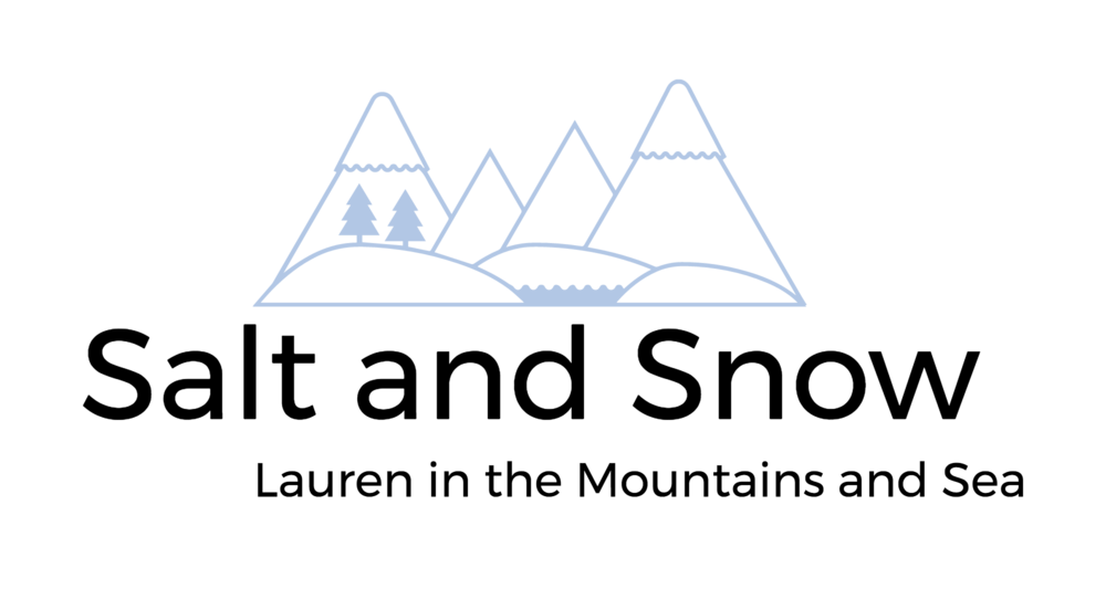 Salt and Snow Logo