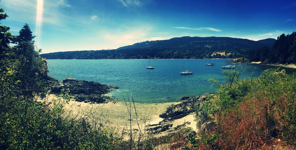 24 Hours on Salt Spring Island - Adventures in the Canadian Gulf Islands