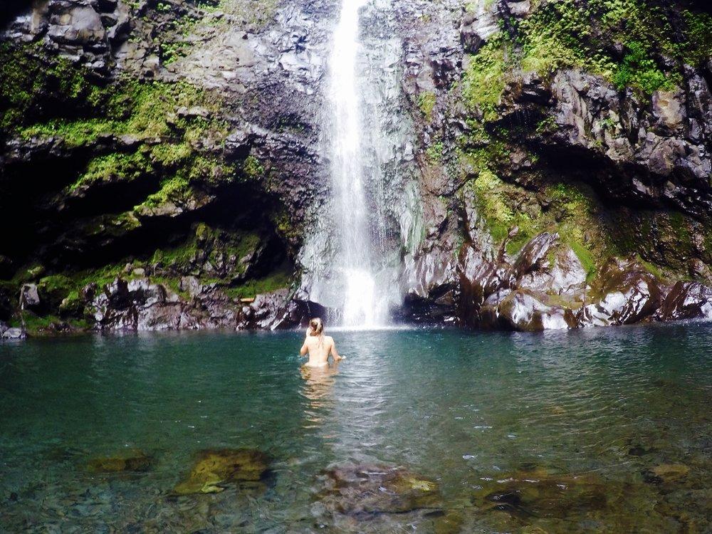 Maui - Hawai'i, USA