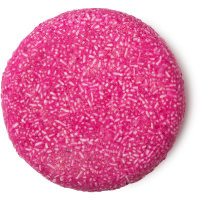 Lush Solid Shampoo Bar