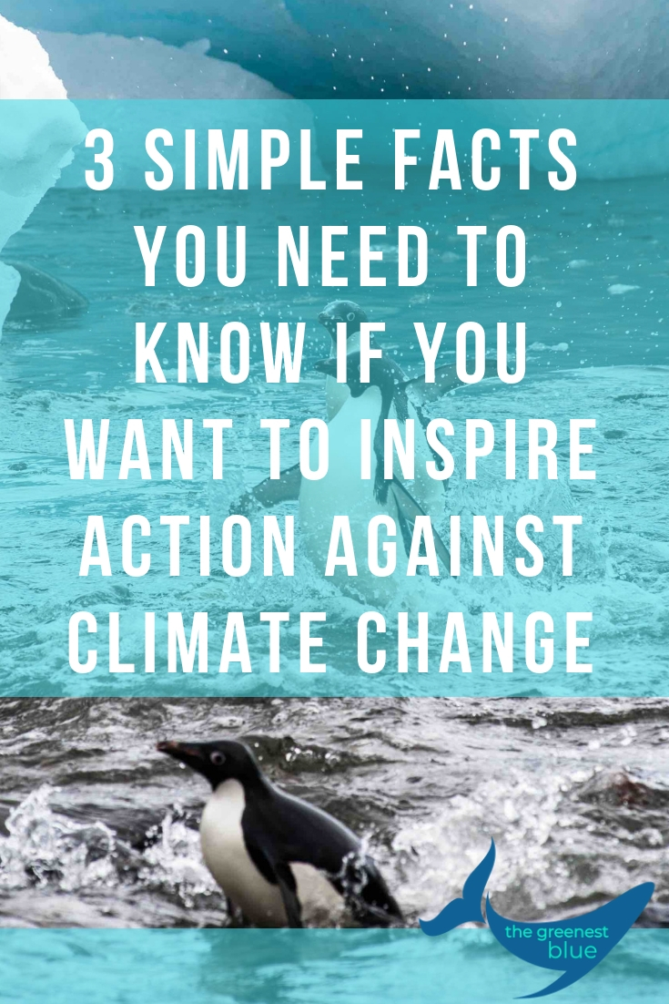"""I'm pretty sick of all the heavy negative weight around the words """"climate change."""" Yes, it's scary. It's horrifying that we are letting things get this bad. But at the same time, it's a problem that we are facing, and there are many people taking positive action. Humanity has faced problems before. We've tackled issues and seen both successes and failures, and plenty of bumps along the way. In the end, doesn't it come down to collaboration and problem-solving? I listened to a really succinct  Green Dreamer  podcast the other day that focused on summarizing climate change science into three basic facts. Dr. Jeffrey Bennet was the astronomer, teacher, and author that was interviewed, and I enjoyed his casual and easy-to-understand style as he pointed out some helpful bits of advice and offered practical ideas for solutions to this crisis. And the episode was only 30 minutes! I recommend listening to the whole thing  here , but I've also summarized some of the key ideals that really stuck out to me."""