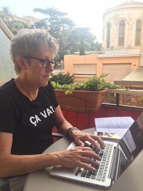 Ça va bien! Blogging from Cannes