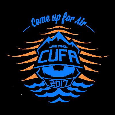 CUFA 2017 logo