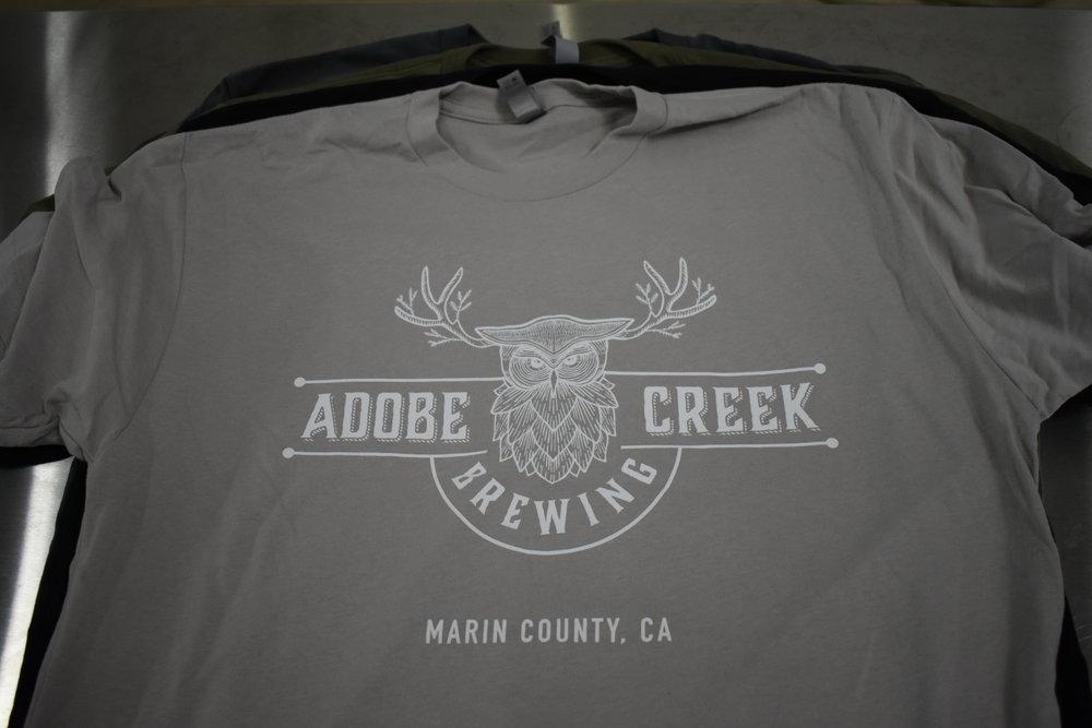 3559d481 Men's T-Shirt — Adobe Creek Brewing