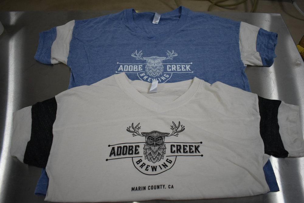 e8a4969f Merchandise — Adobe Creek Brewing