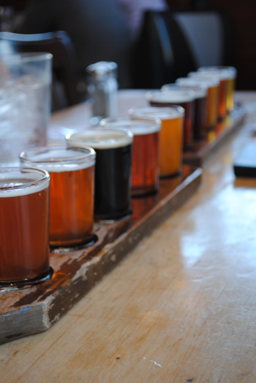 Copy of Beer Tasting