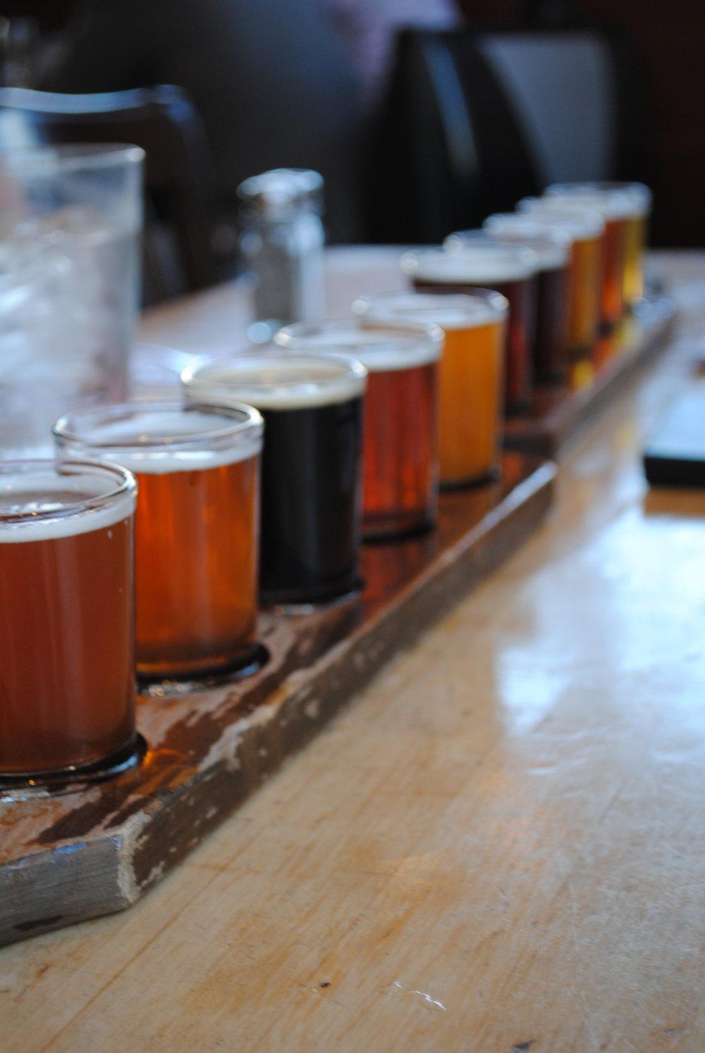 Copy of Copy of Beer Tasting
