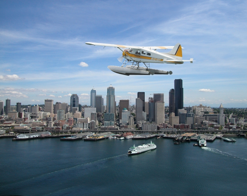 Copy of Seaplane Tours