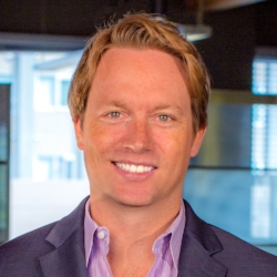 Brett Robertson  Senior Vice President of Sales and Marketing