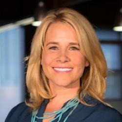 Kim Stewart  Director of Client Services
