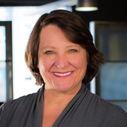 Rita Mills  Director of Customer Engagement