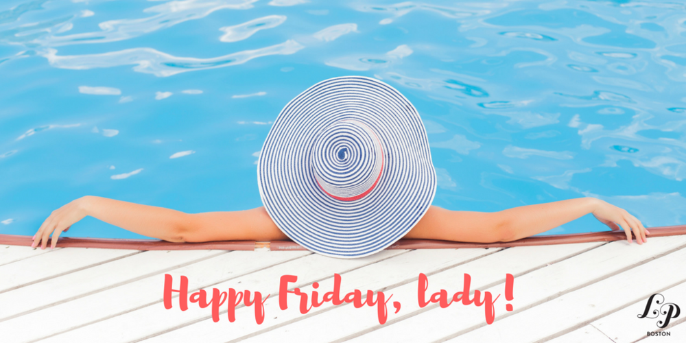 Happy Friday, lady! - twitter.png
