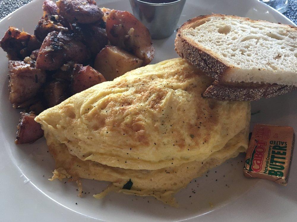 tavern omelette