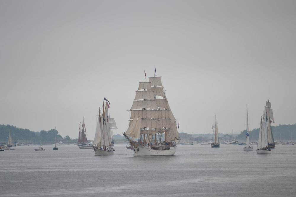 sail boston bri rinehart