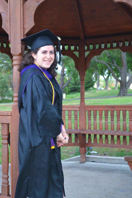 bri rinehart; photography; portography; graduation