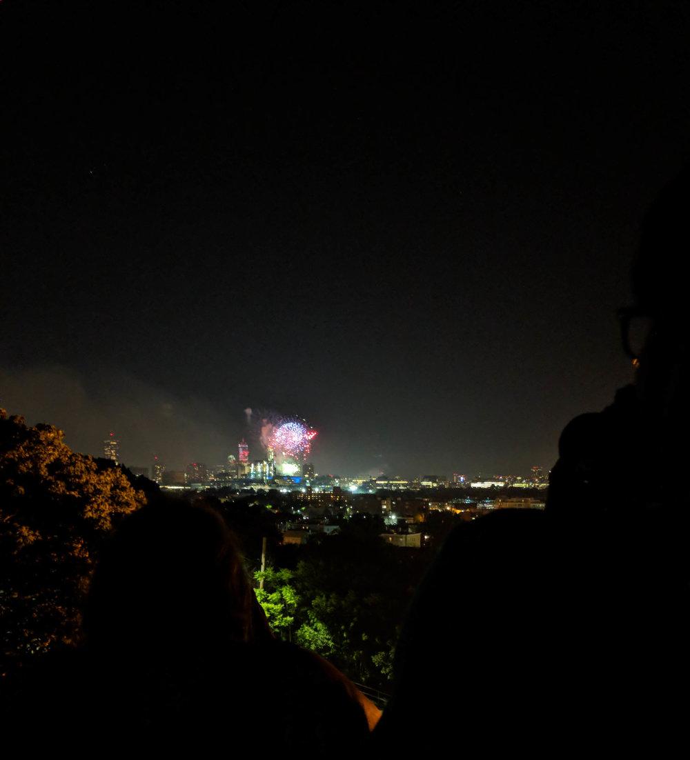 bri rinehart; photography; fireworks