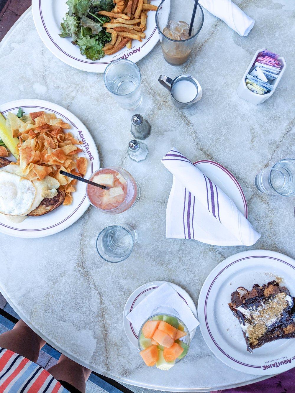 bri rinehart; photography; food