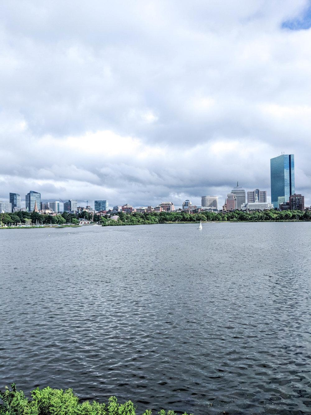 bri rinehart; photography; boston; city