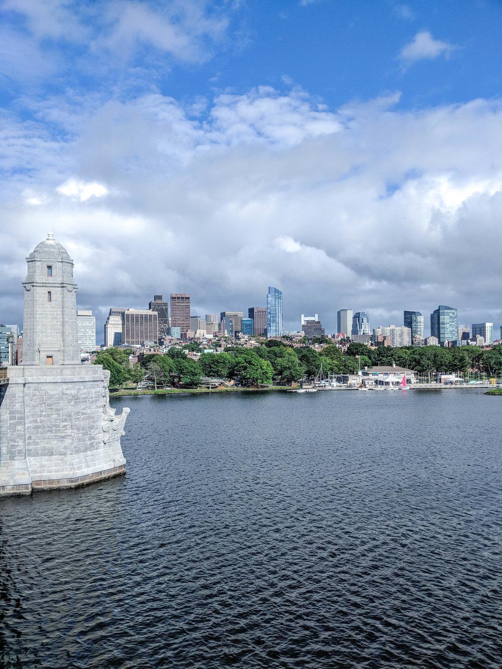 bri rinehart; photography; boston; city; skyline