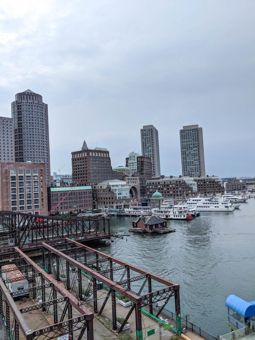 bri rinehart; photography; boston