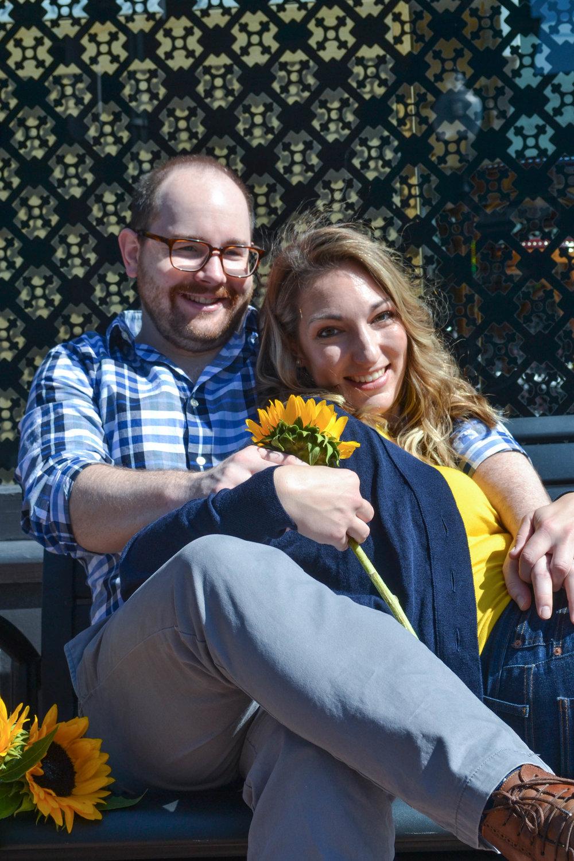 bri rinehart; photography; engagement; couple; boston
