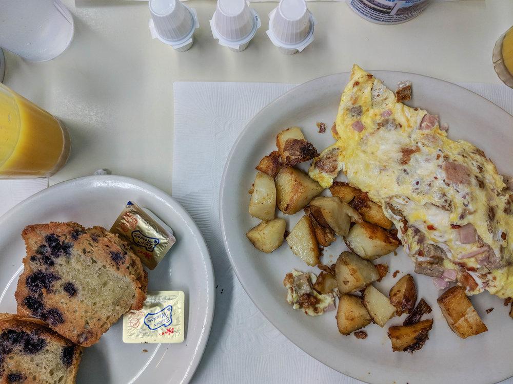 bri rinehart; photography; food; sunnyside cafe