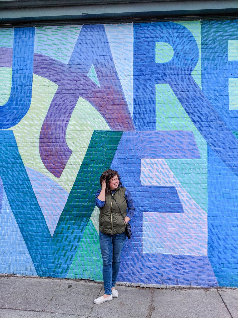bri rinehart; 30; things i learned; fearless friday