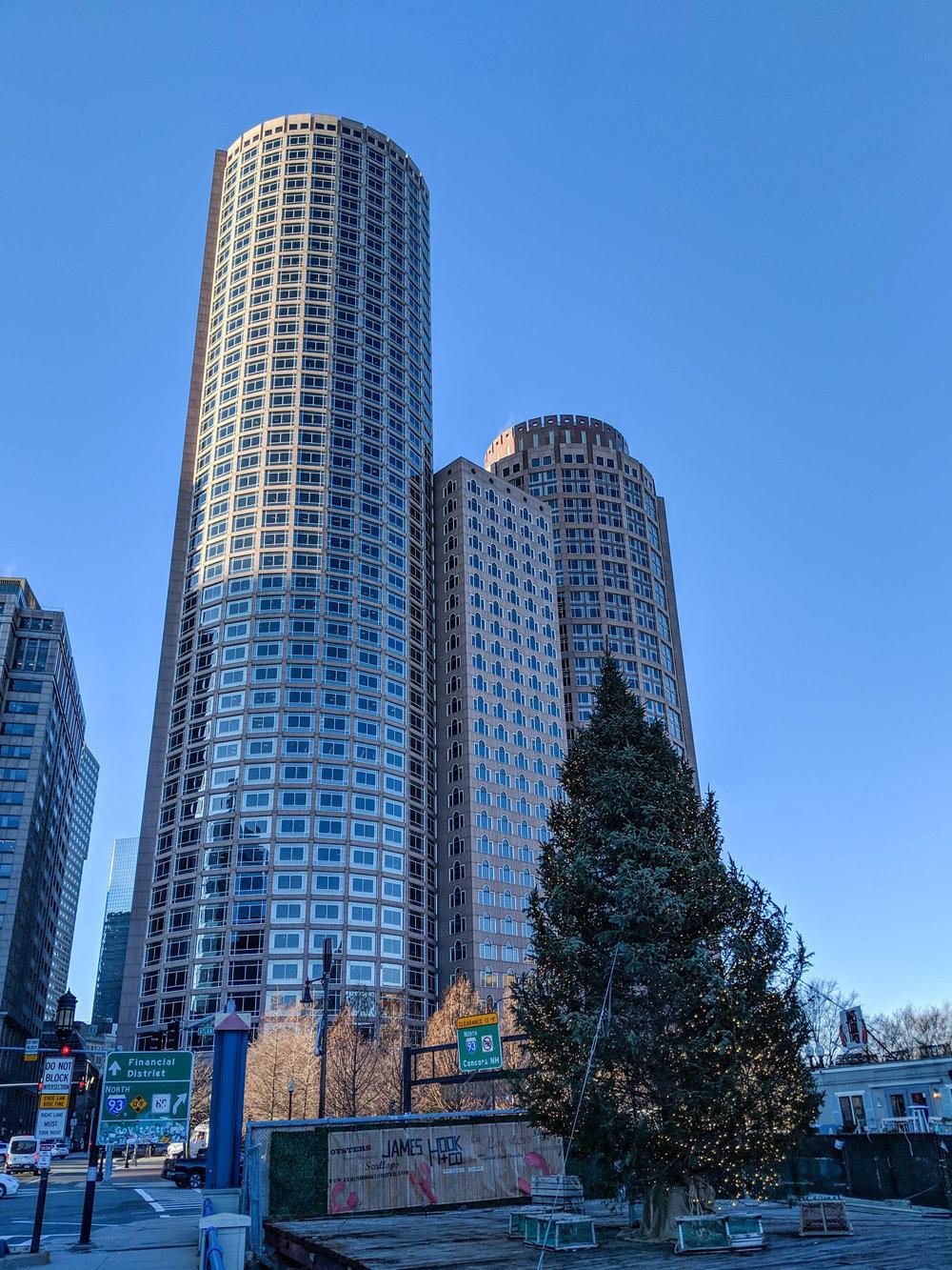 bri rinehart; photography; boston; Christmas