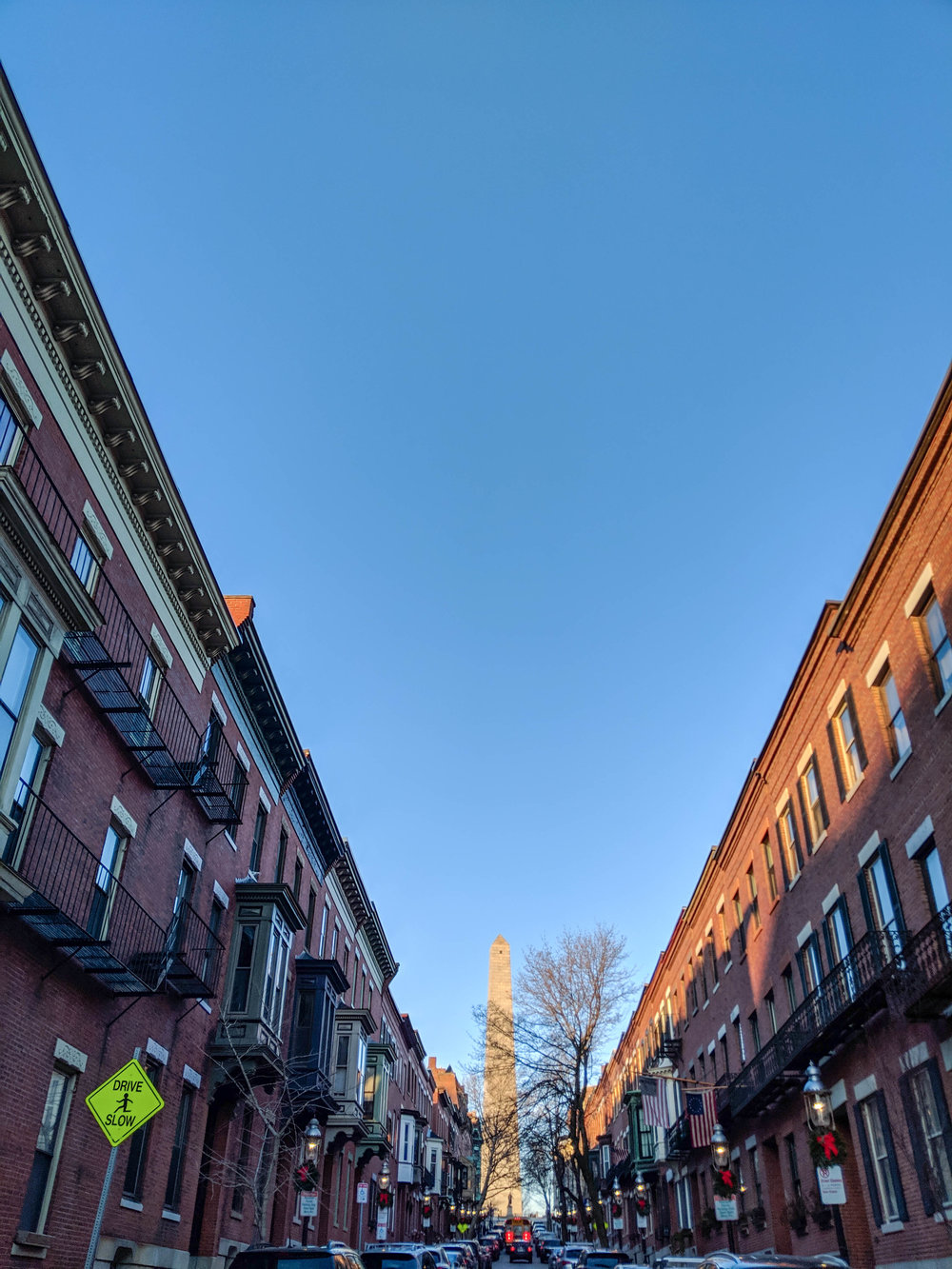 bri rinehart; photography; boston; charlestown; bunker hill monument