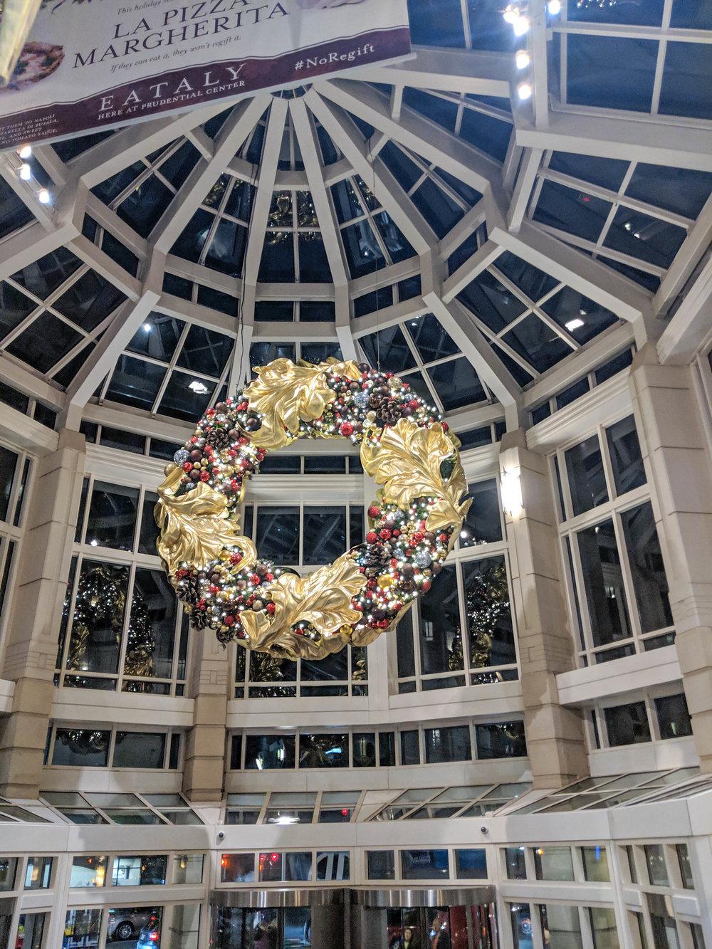 bri rinehart; boston; photography; Christmas