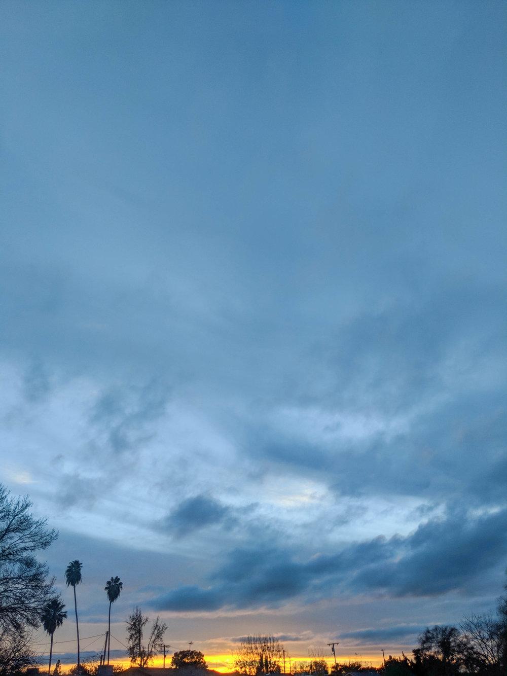 bri rinehart; sunset; california; hanford