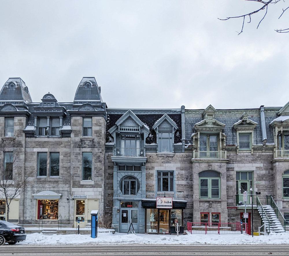 bri rinehart; photography; montreal; canada; adventure