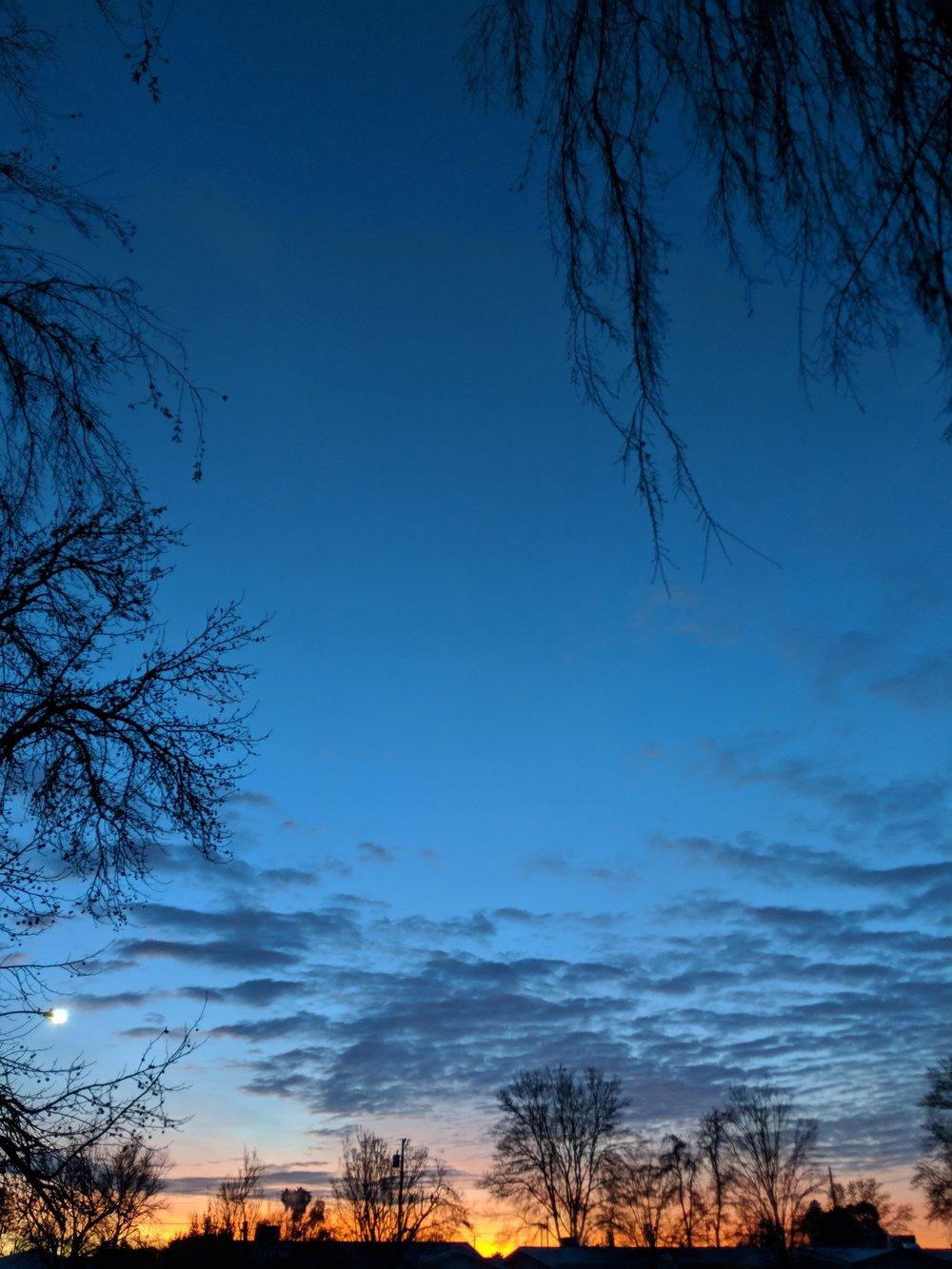 bri rinehart; sunrise; hanford; california; photography