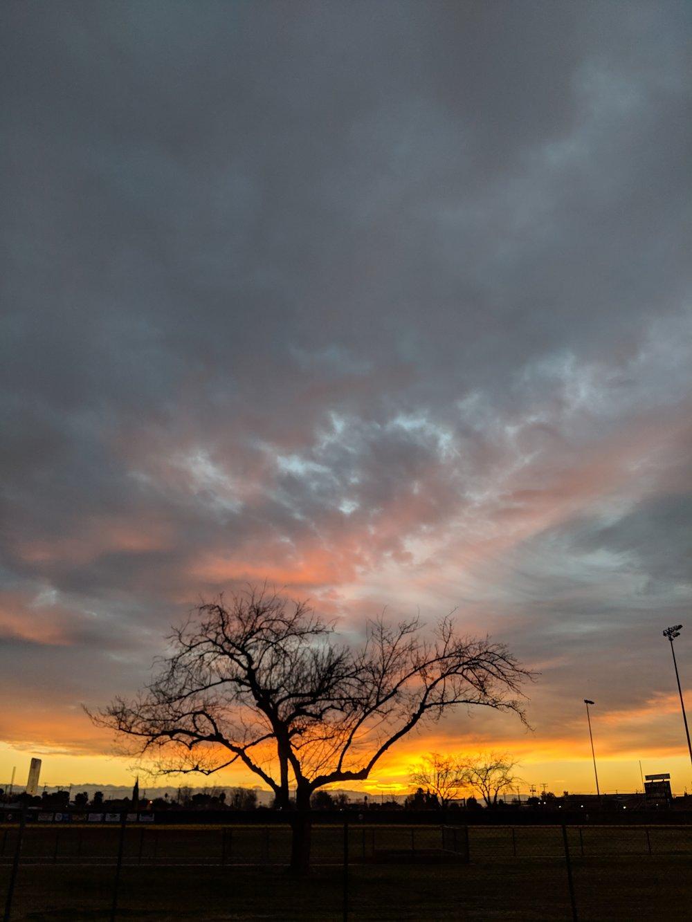 bri rinehart; photography; hanford; california; sunrise