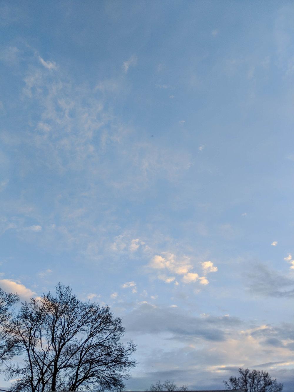 bri rinehart; photography; hanford; california; sky