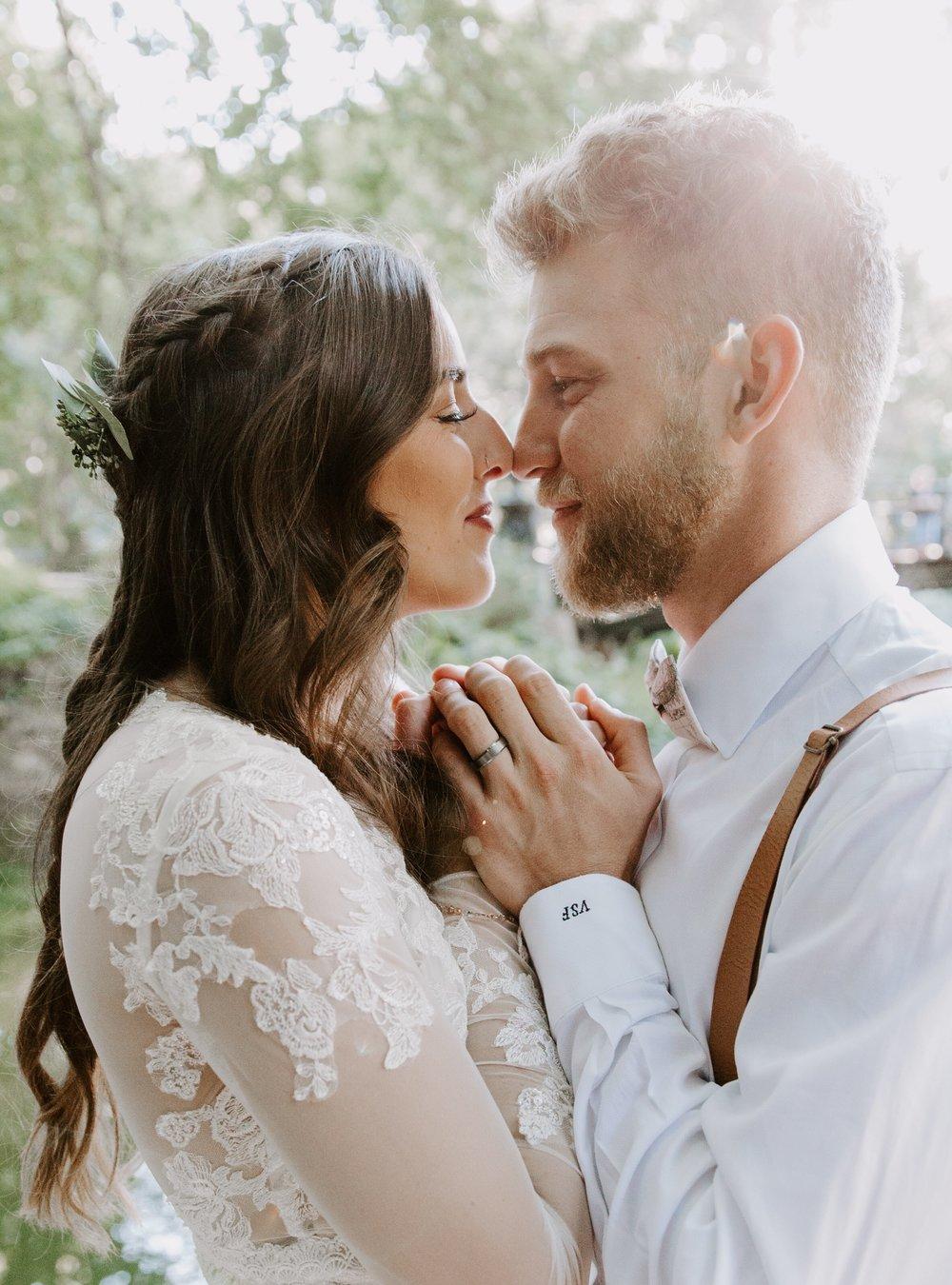 Wedding Day Secrets From Photographers | Abigail Derrick Photography