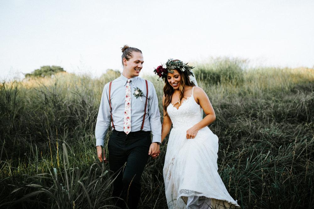Wedding Day Wisdom From Photographers | Andrew Edwards Photography