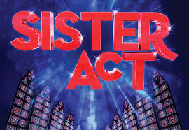 APRIL 2017 EXCITING NEWS FOR SUMMER 2017!!! Caitlyn will be joining the cast of Sister Act this summer, playing Sister Mary Robert. Shows run June 8-July 23 in Nashville, TN. Click here for tickets.